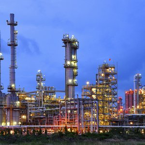 Plan to Expand Regional Petrochemical Market