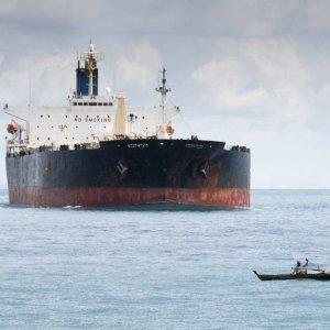 Crude Shipment to Poland