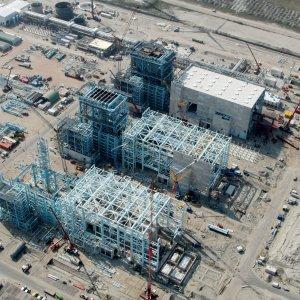 Power Plants Worth $8b Under Construction