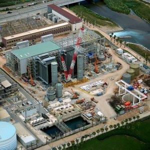 Siemens May Finance Power Plant in Tehran