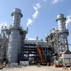 Iranian Power Plants' Gas Consumption Up 5%