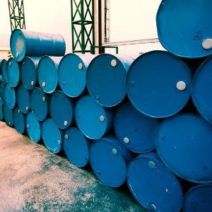 Oil Dips Over Rising Supply