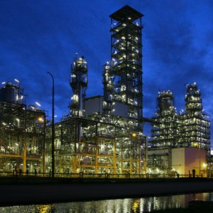 Iranian Company Gains Propylene Knowhow