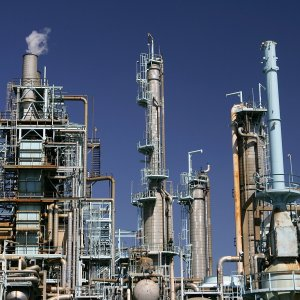 Asia Driving Global Growth in Refining Industry
