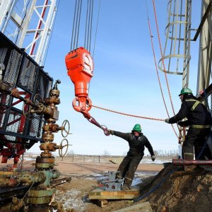 Russia Oil Output Up