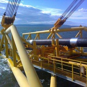 Russia, EC to Discuss Nord Stream 2