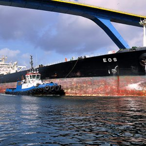 S. Korea's April Iran Oil Imports Jump 67%