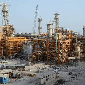 SP Gas Output to Match Qatar's by Yearend