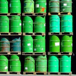 Saudi Arabia's April Crude Exports at 6-Month Low