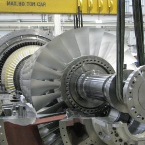 Siemens to Help NIGC Renovate Equipment