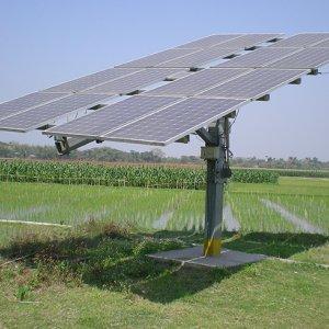 RIPI Launches Center for Testing Solar Equipment