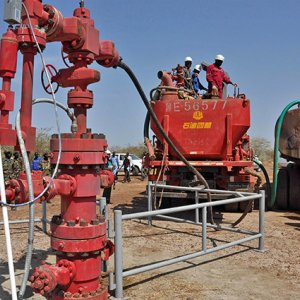 Sudan to Resume Oil Production