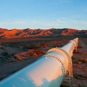 Oil, Gas Swap Talks With Northern Neighbors