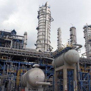 Swiss Firm to Develop Petrochem Project