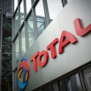 Total Q1 Profit Beats Estimates