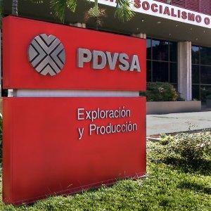 PDVSA in Bond Swap Talks