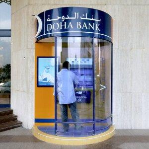 """Doha Bank Says Looking at """"Regulatory Elements"""" to Enter Iran"""