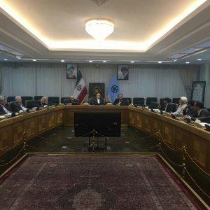 Closer Alliance Between CBI, Majlis Think Tank Essential