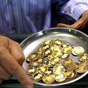 Azadi Gold Coins Gain