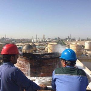 Insurers to Pay Mahshar Fire Damage Claim