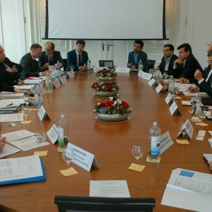 Swiss Open Financial Dialogue With Iran