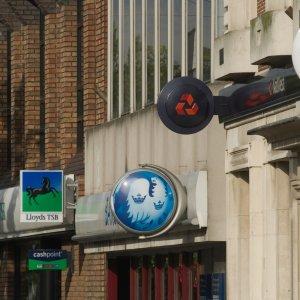 British Banks Set for  US Meeting on Iran