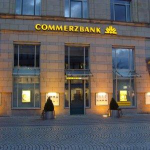 US Hindering German Bank Operations in Iran