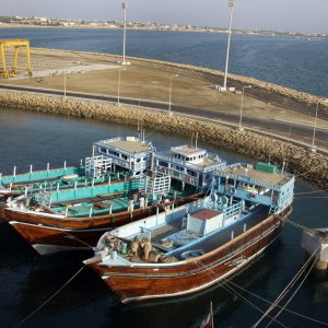 Chabahar Port Development to Support Steel Industry