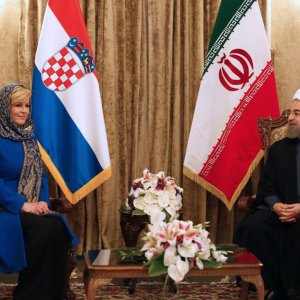 Croatia Could Link Iran to European Union