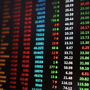Markets Tread Divergent Paths