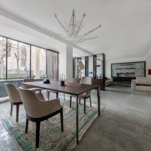 1st Major Italian Design Showroom Opens in Tehran