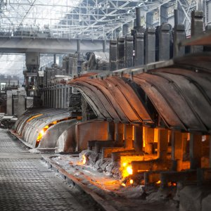 Nalco Plans Toll-Smelting of Aluminum in Iran