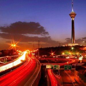 A Postcard From Iran
