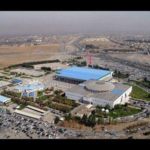Mashhad Hosts Twin Expos