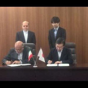 Iran, Japan Agree to Boost Transport Coop.