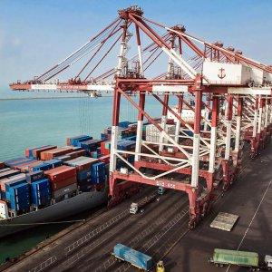 Shahid Rajaie Q1 Non-Oil Exports Top $8b
