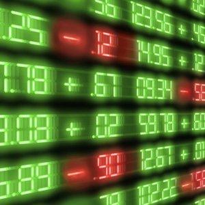 Stocks End Week 0.4% Higher