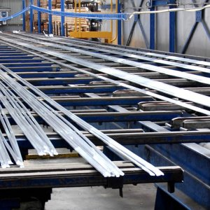 "Aluminum Production ""Insufficient"""