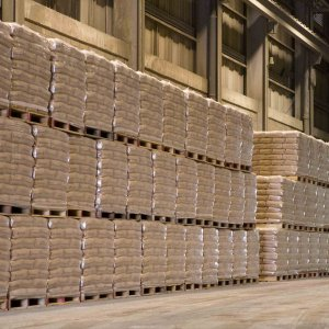 Concrete Solution  for Cement Industry