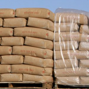 Cement Exports Top 15m Tons