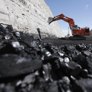 Major Coal Producers Increase Output
