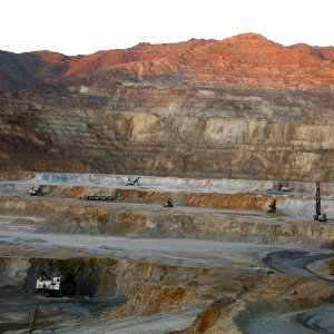 Copper Industry's Path to Growth Riddled With Challenges