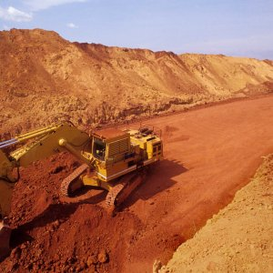 Fresh Impetus to Bauxite Mining Project in Guinea