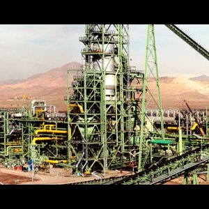 Khorasan Steel Complex Files Record Exports