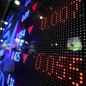 TSE Stocks End Wednesday Trade 0.34% Lower
