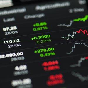 More than 1.1 billion shares valued at $69 million changed hands at TSE.