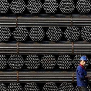 "Steelmakers Consider Import Tariff Hikes ""Insufficient"""