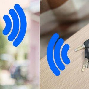 Bluetooth Keychain Gets Crowdfunding