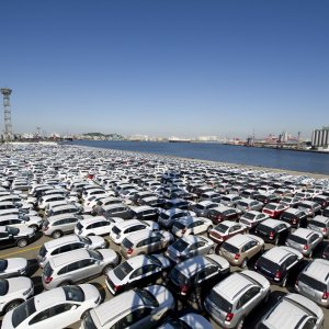 27% Rise in Vehicle Imports