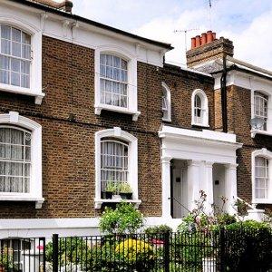 Sharp Increase in UK Mortgage Lending